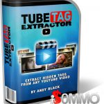 Get Tube Tag Extractor 1.0