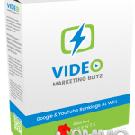 Get Video Marketing Blitz 1.43 Cracked Full Free Download