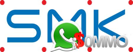 SMK WhatsApp Sender 2016