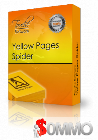 Yellow Pages Spider 3.47