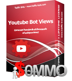 Youtube Bot Views 8.0