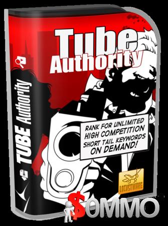 Tube Authority 2.5 Pro