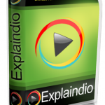 Get Explaindio Video Creator Pro Platinum 3.033