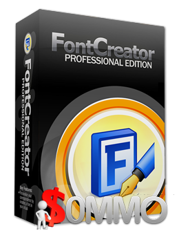 FontCreator Professional 10.0.0 Build 2125