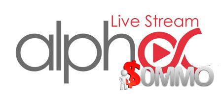 Live Stream Alpha 2.12 BCE