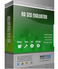 RA SEO Evaluator 1.1