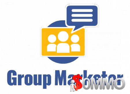 Group Marketer 1.41 Pro