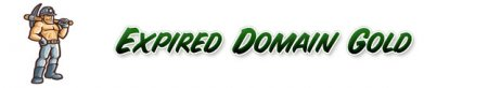 Expired Domain Gold 2.20