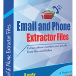 Get Email and Phone Extractor Files 5.2.6.32