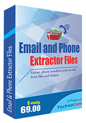 Email and Phone Extractor Files 5.2.6.32