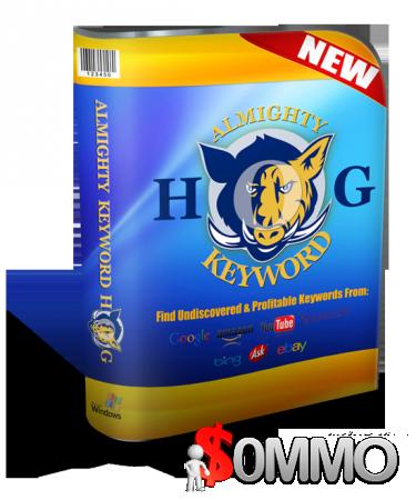 Almighty Keyword Hog 1.0.6