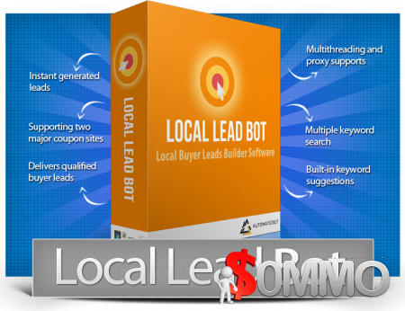 Local Leads Bot 1.4.03