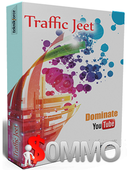 Traffic Jeet Suite 3.0.6.0
