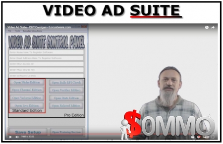 Video Ad Suite 2.1