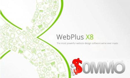 Serif WebPlus X8 16.0.4.32