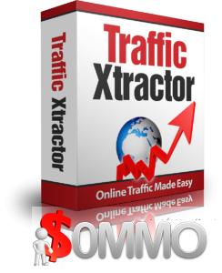 Traffic Xtractor 1.32