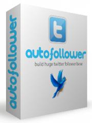 Twitter Auto Follower Bot 3.2.6.0
