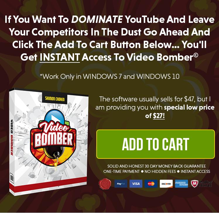 Video Bomber 2.0