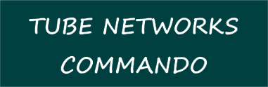 Tube Networks Commando 1.0.0.9