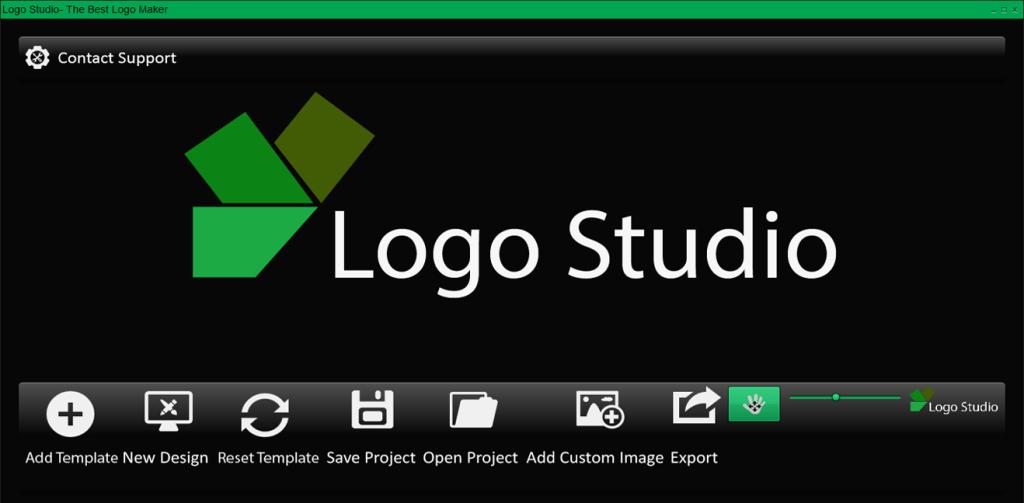 Logo Studio FX 1.1 Pro