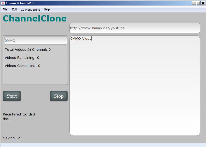 Channel Cloner 2.0 Pro