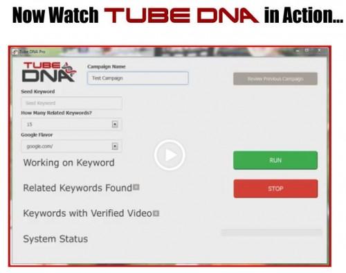 Tube DNA 2.4 Pro