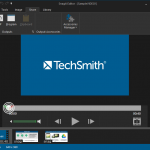 Get SnagIt 13.0.2 Build 6653