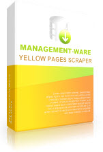 Yellow Pages Scraper 1.0.1.12