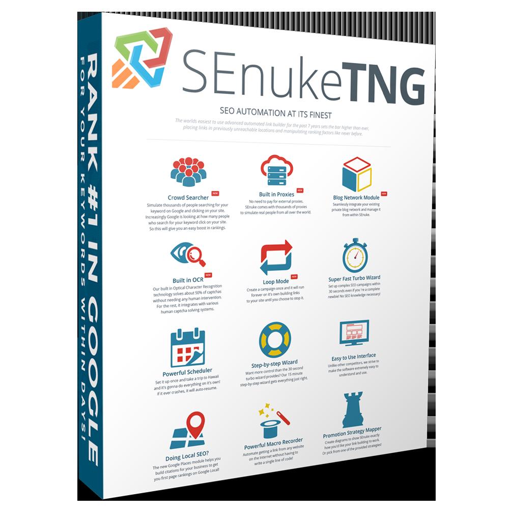 SENuke TNG 4.0.47 Pro