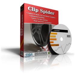 GSA Clip Spider 2.73