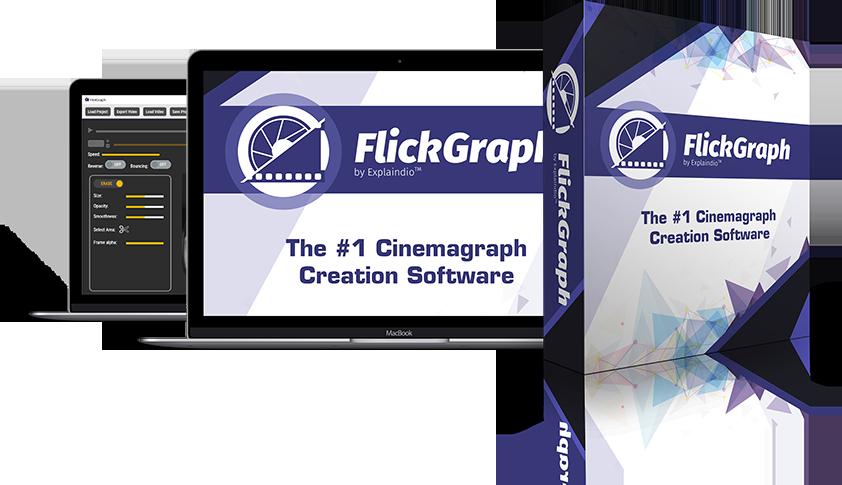 Flick Graph 1.0.3