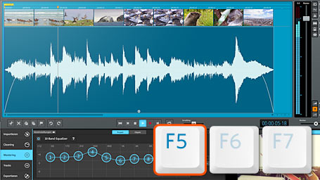 MAGIX Audio & Music Lab 2017 Premium 22.1.0.38
