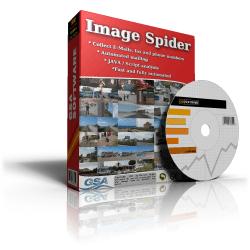GSA Image Spider 2.88