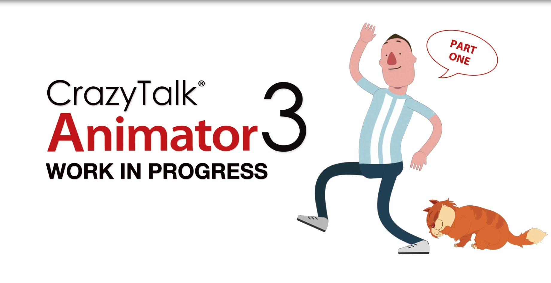CrazyTalk Animator 3.03.1230.1 Pipeline