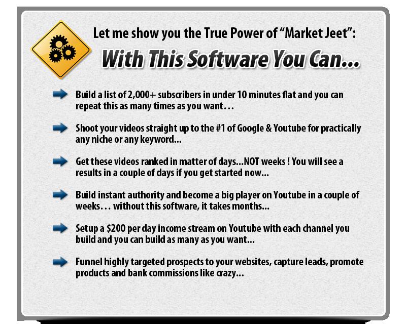 Market Jeet Pro 1.85