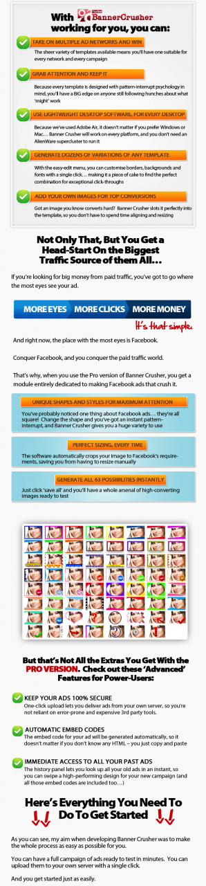 Banner Crusher 1.0.5