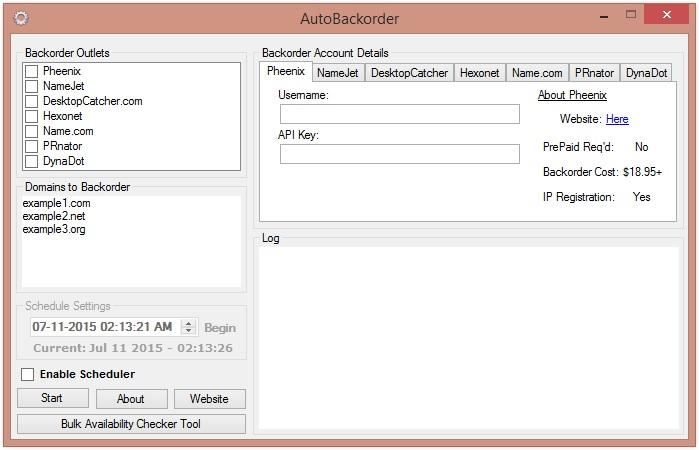 AutoBackorder 1.5