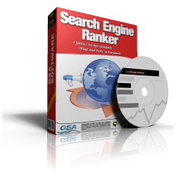 GSA Search Engine Ranker 11.41