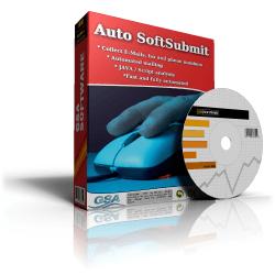 GSA Auto SoftSubmit 7.93