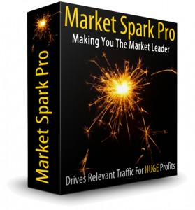 Market Spark Pro 1.0.5
