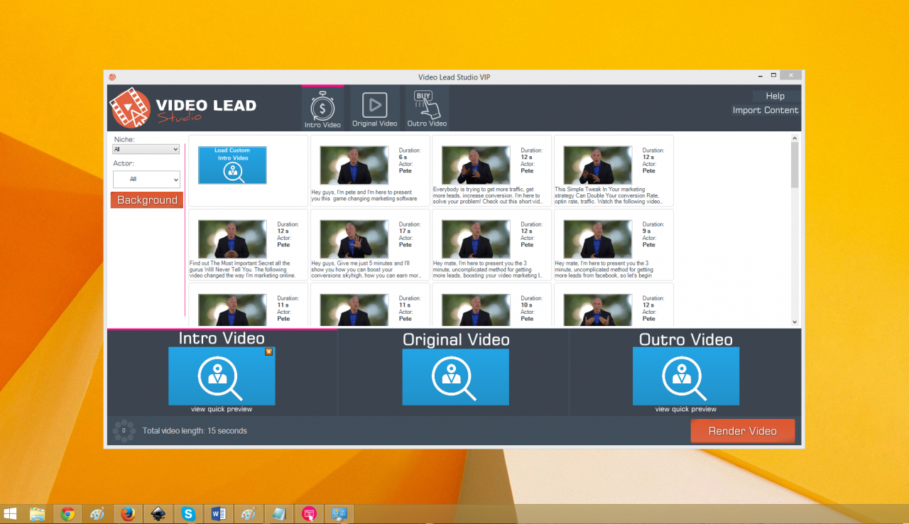 Video Lead Studio ViP 1.08 Pro