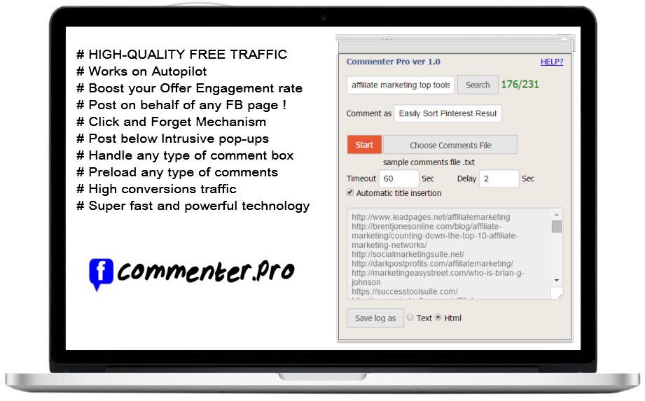 Commenter Pro 1.5