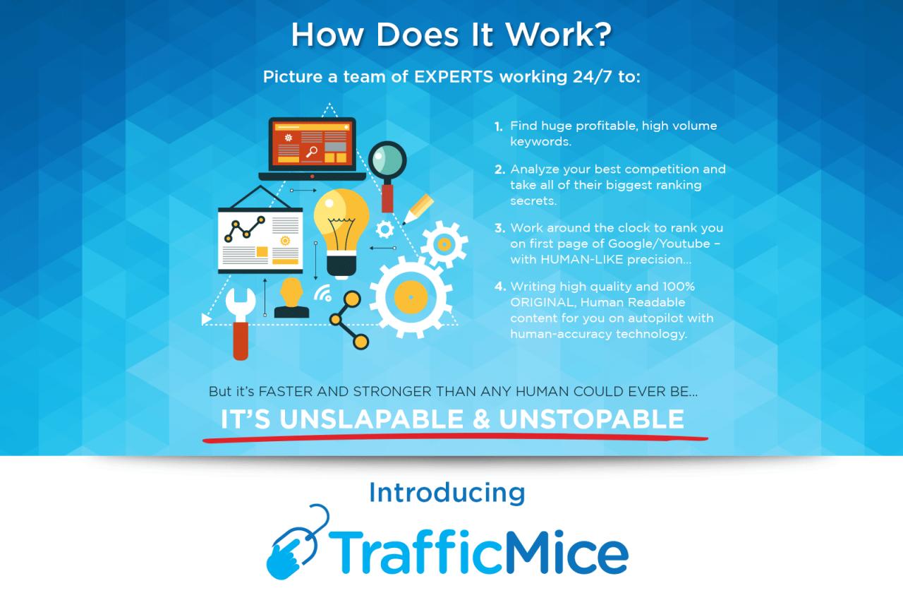 Traffic Mice 1.4