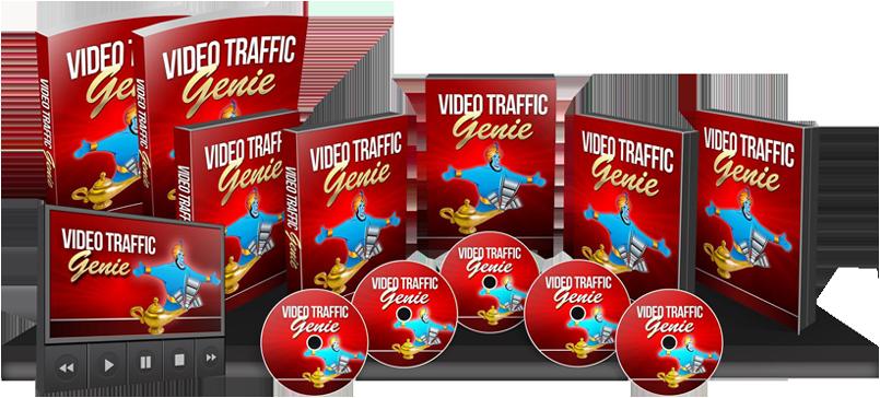 Video Traffic Genie 1.1 Gold Pro