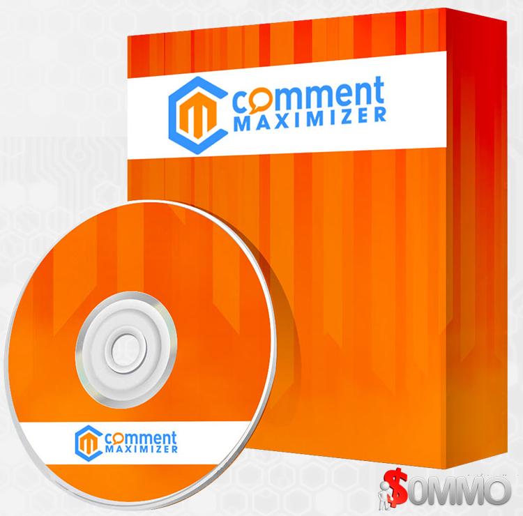 Comment Maximiser 2.0.3
