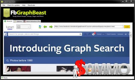 FB GraphBeast 2.0.0