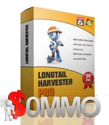 Longtail Harvester 1.0 Pro