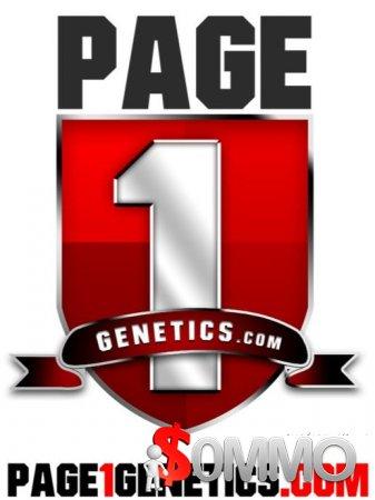Page 1 Genetics 1.0.0.15 Developer