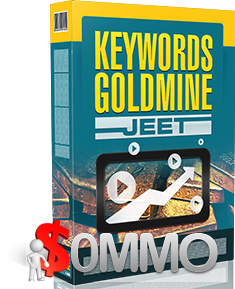 Keywords Goldmine Jeet 1.1.0 Pro