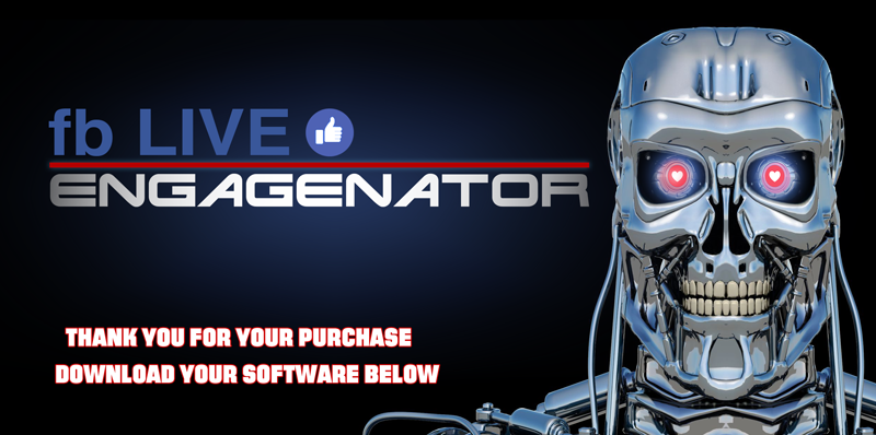 FB Live Engagenator 1.16